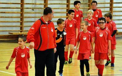 Somogy megyei U-11-es futsal bajnokság, Siófok