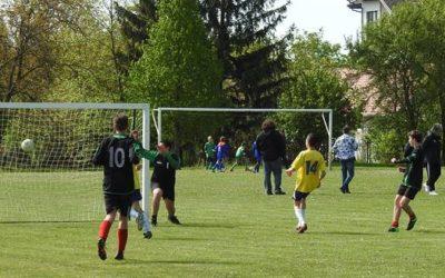 Országos Döntőbe jutottak a marcali fiúk!
