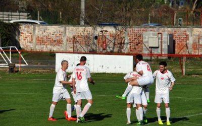 Győzött a VFC! Marcali VFC- Tabi Városi SC 2:0