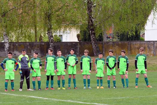 Marcali VFC – Karád SC U16 foci: 27-1 (11-1)