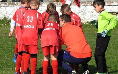 Meghívásos U9 labdarúgótorna – Marcali