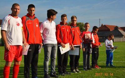 VICTORIA SPORT – Szeptember hónap játékosai