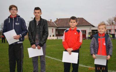 VICTORIA SPORT – Október hónap játékosai