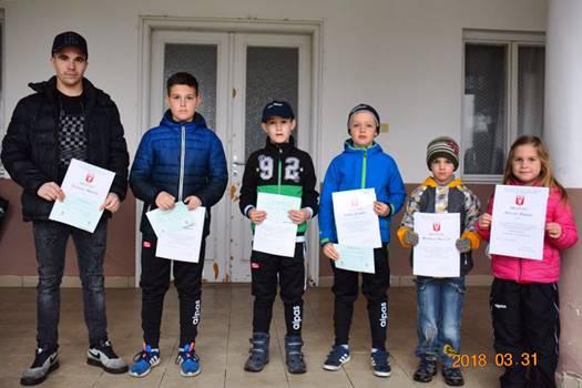 VICTORIA SPORT – Február hónap játékosai