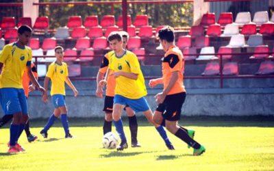 Győzött az U19