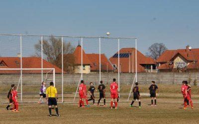 Győzött az U19 a Babócsa ellen