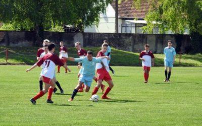 Döntetlent játszott az U19 a Lellével