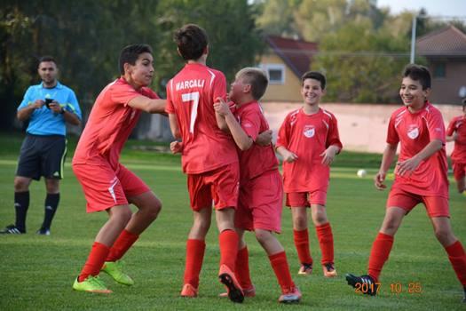 Szerda délutáni foci – elsősorban győzelemmel, nem utolsó sorban tanulságokkal