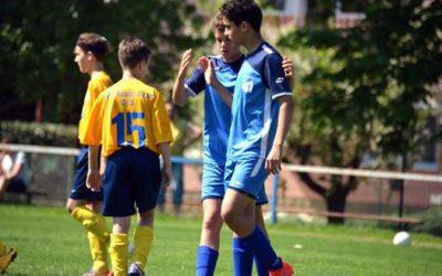Hét gólt rúgott Farkas Zoltán