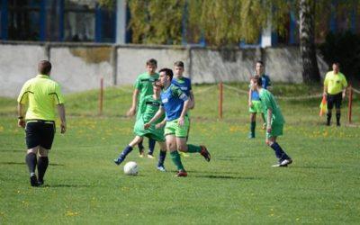 Marcali VFC – Balatonkeresztúr (U16) 10-1