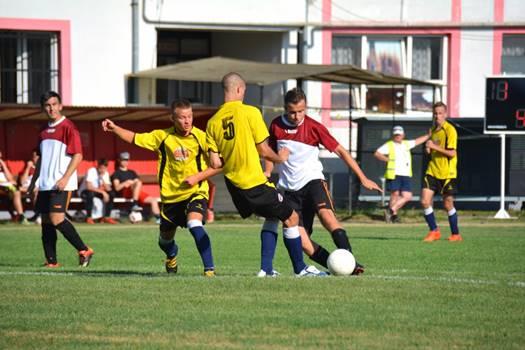 Az U19 kezdte a bajnoki szezont