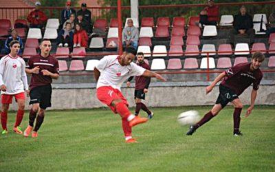 Marcali – Tab 0:2
