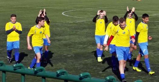 Balatoni Vasas U19 – Marcali VFC U19 1:3 (1:1)
